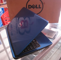 jual laptop gaming 2nd dell inspiron n4110