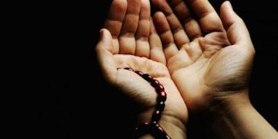 Ingin Doa Dikabulkan dan Dosa Diampuni Allah www.guntara.com