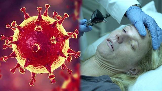 الفيلم الذي تحدث عن فيروس كورونا قبل 9 سنوات يحصد مشاهدات عالية Coronavirus