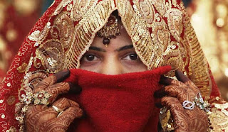Police arrested 20-year-old girl for marrying a minor
