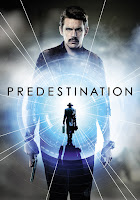 Predestination 2014 English 1080p BluRay