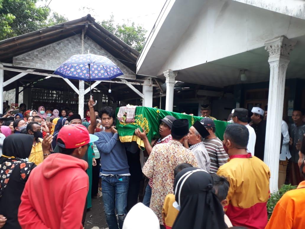TKI asal Klakah Meninggal di Malaysia