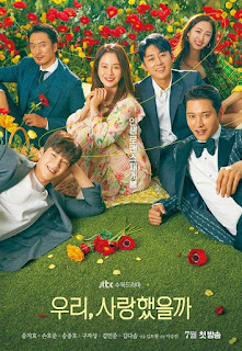Was It Love? Episode 14 Subtitle Indonesia