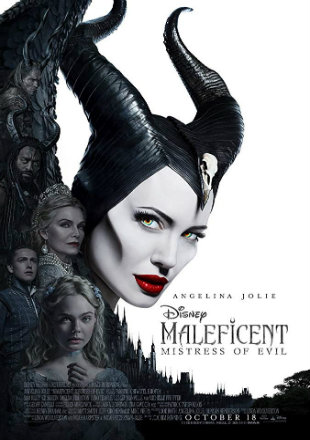 Maleficent: Mistress of Evil 2019 Full Hindi Movie Download Dual Audio Hd