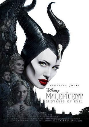 Maleficent: Mistress of Evil 2019 Full Hindi Movie Download Dual Audio Hd