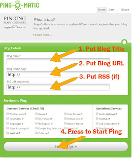 how-to-ping-url-in-ping-site
