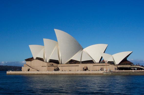 Η Όπερα του Σίδνεϊ… ανακαινίζεται