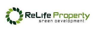 Lowongan Kerja PT ReLife Property