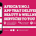 Nigeria's First Beauty and Wellness Service on Demand Launches in Lagos - Charme