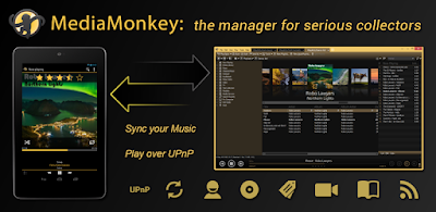 Best Music Player Apps For Andriod Phone mediamonkey