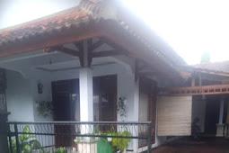 Rumah Pamen Polri Mataram Dibobol, Maling Sikat Pakaian Dalam