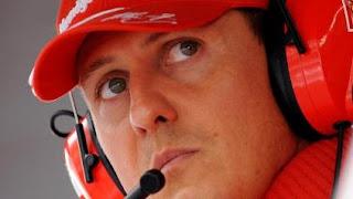Schumacher abrumado por final del Campeonato en Brasil