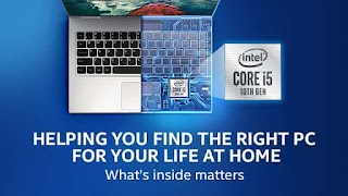 वर्क फ्रॉम होम के लिए 10वीं पीढ़ी Intel प्रोसेसर वाले ये हैं 5 लैपटॉप्स, आपकी प्रोडक्टिविटी को बढ़ाने में करेंगे मदद