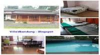 Sewa Villa Murah Untuk Keluarga Di Lembang