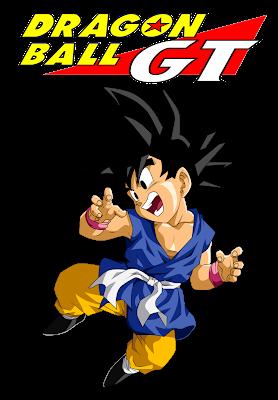 Dragon Ball Gt Dibujos Para Colorear Optifutura