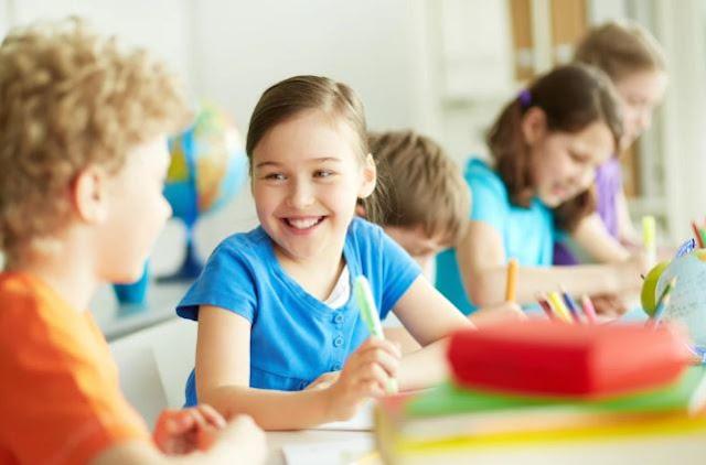 Cara Mengetahui Karakter Anak