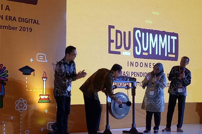 Refleksi Setelah Mengikuti Acara Microsoft Edu Summit 2019 Indonesia