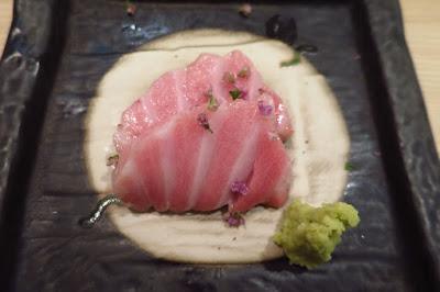 Kyoten Japanese Cuisine, otoro