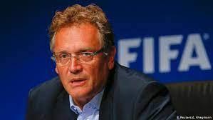Jerome Valcke  Wikipedia, Biography, Wife,  Net Worth, FIFA, Twitter
