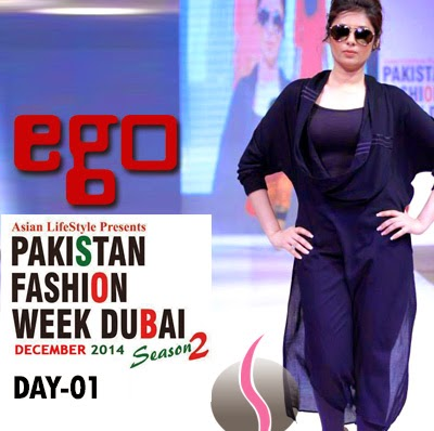 7a3e8d349509 Pakistan Fashion Week Dubai-2014 Season-2 Presents EGO - She9 ...