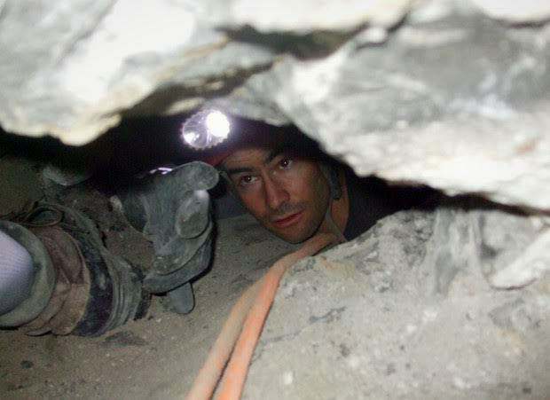 Here's Why Utah's Nutty Putty Cave Is Sealed Up With A Dead Explorer