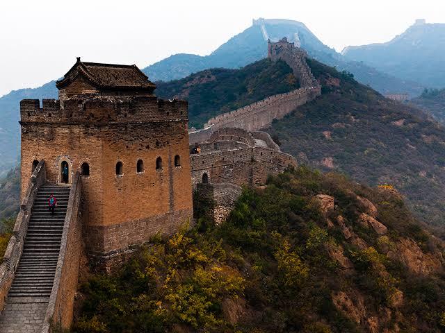 Usai Corona Mereda,Pemandangan Menakjubkan Muncul di Provinsi Shandong China