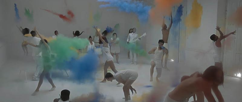 YISSY & Bandancha -  ¨Mr.Miller¨ - Videoclip - Dirección: Héctor David Rosales. Portal Del Vídeo Clip Cubano - 08