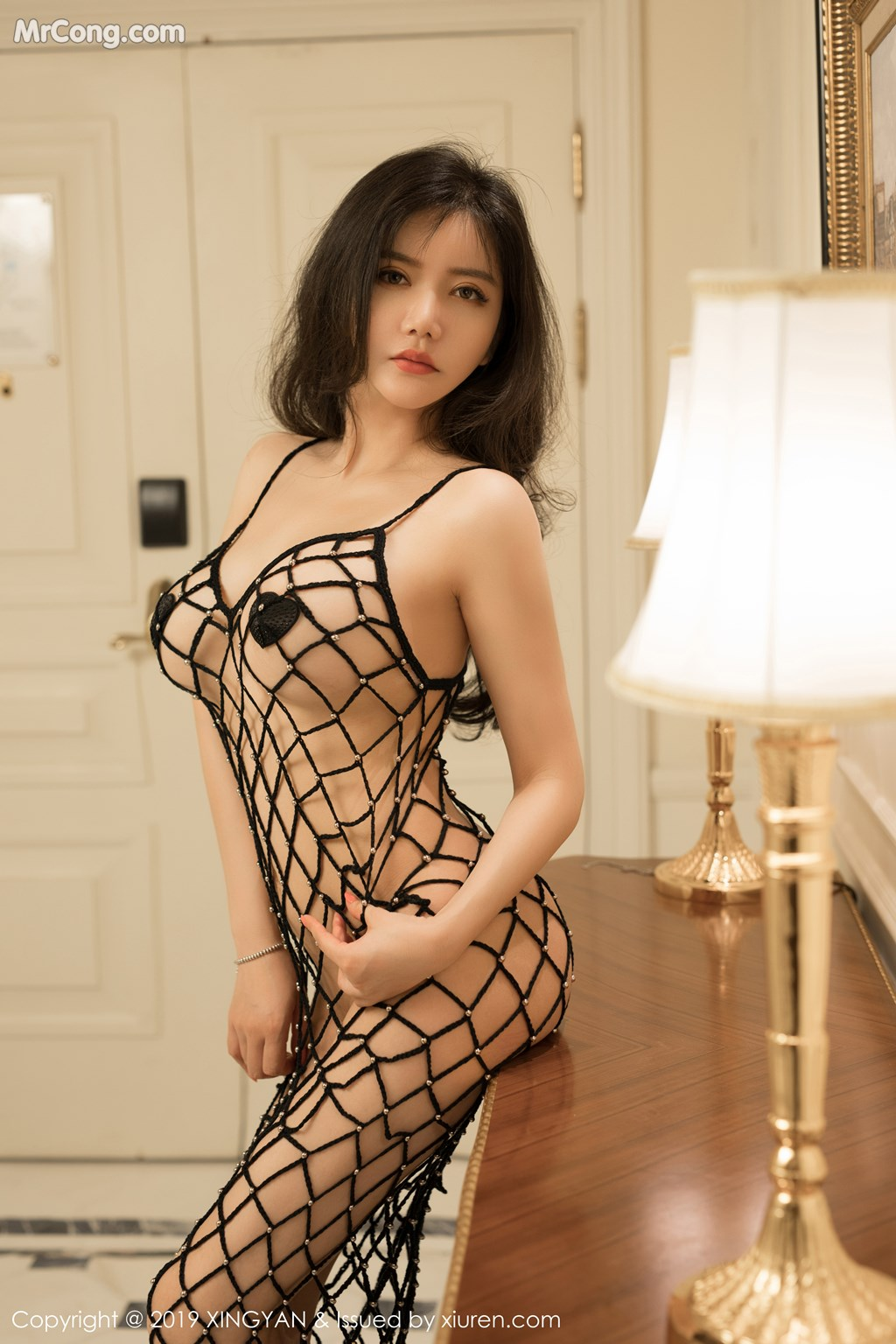 Image XingYan-Vol.126-MrCong.com-024 in post XingYan Vol.126: 心妍小公主 (36 ảnh)