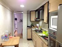 piso en venta plaza juez borrull castellon cocina