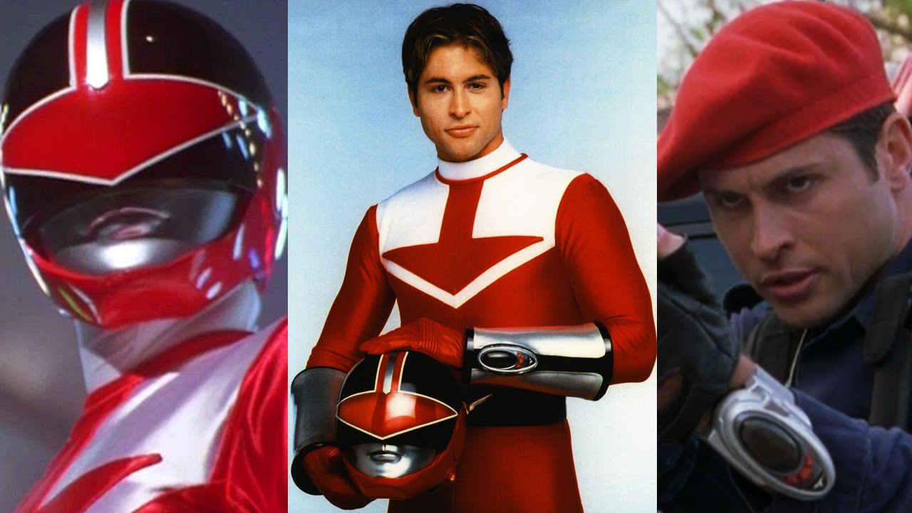 Power Rangers : Saban To Reveal Franchise Plans In 2018.