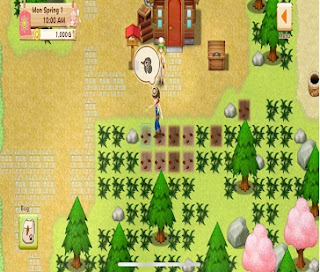 Harvest Moon Light of Hope APK MOD
