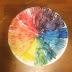 Learning About Colors with a Color Wheel