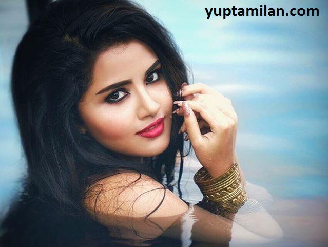 Anupama Parameshwaran Photos and Pictures-Hot Images