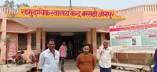 परिजनों ने लगाया चिकित्सकों पर लापरवाही का आरोप।  | #NayaSaberaNetwork