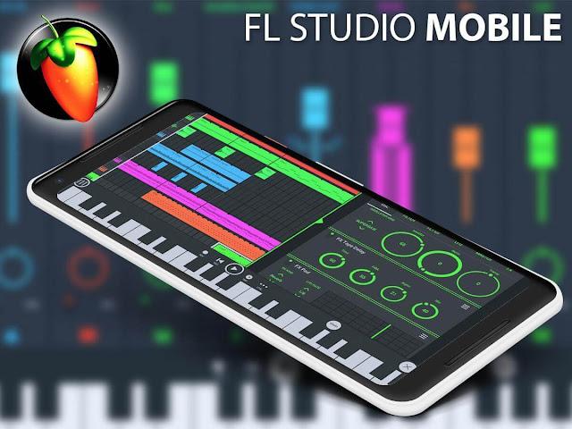 تنزيل اف ال ستديو FL Studio Mobile 3.3.3 APK للاندرويد برابط مباشر | [ شرح مفُصل ]