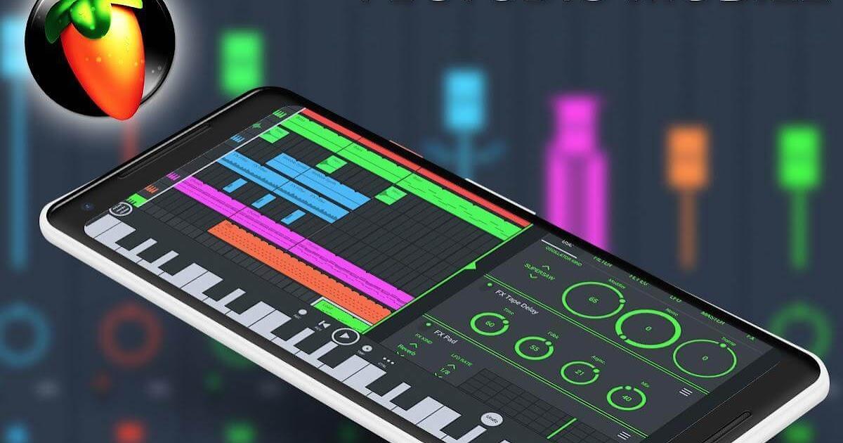 fl studio mobile 3 3 3 apk
