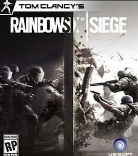 Tom Clancy's Rainbow Six Siege Game Free Download