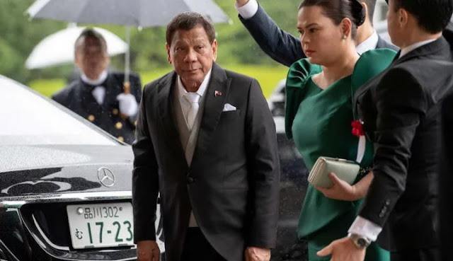 Demi Kampanye Perangi Narkoba, Duterte Tega Bunuh Ratusan Anak!
