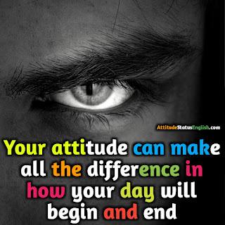 Positive status