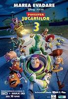 Povestea Jucăriilor 3  in romana online Toy Story 3