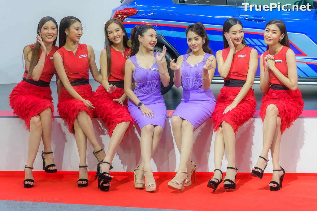 Image Thailand Racing Girl – Thailand International Motor Expo 2020 - TruePic.net - Picture-6