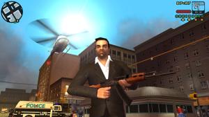Download GTA Liberty City Stories Apk.Android+DATA MOD