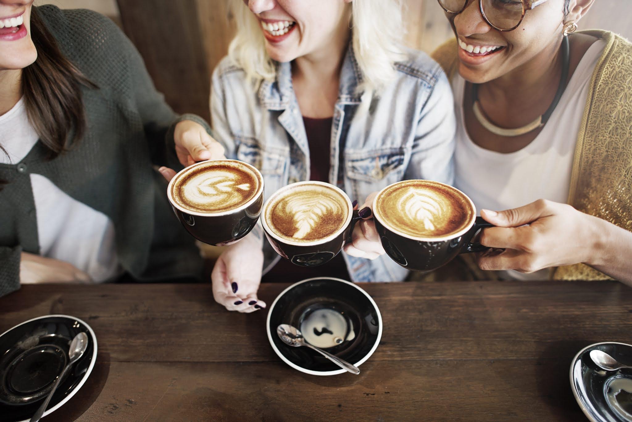 فوائد القهوة للنساء والرجال