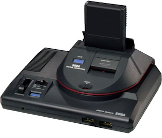 Mega Drive image