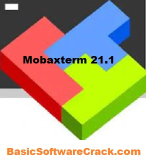 Mobaxterm 21.1 Crack Free Download For PC