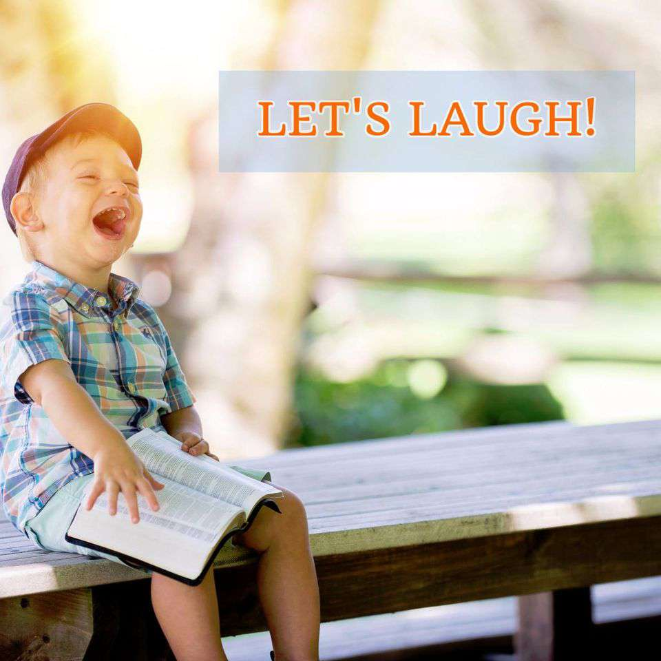 National Let's Laugh Day Wishes Photos