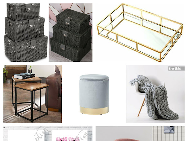 EBAY WISHLIST | HOMEWARE EDITION