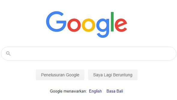Disukai Mesin Pencarian Seperti Google