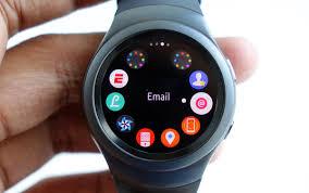 Jam tangan samsung gear 2