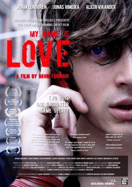 Mi nombre es amor, film